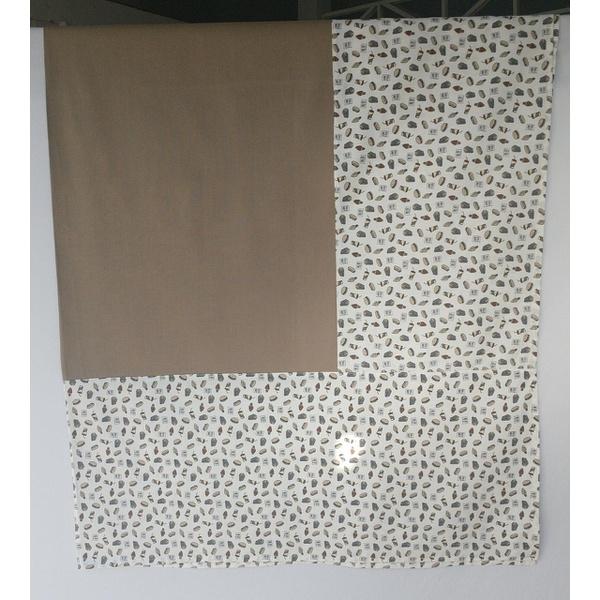 Toalha de Mesa Quadrada 1,30x1,30