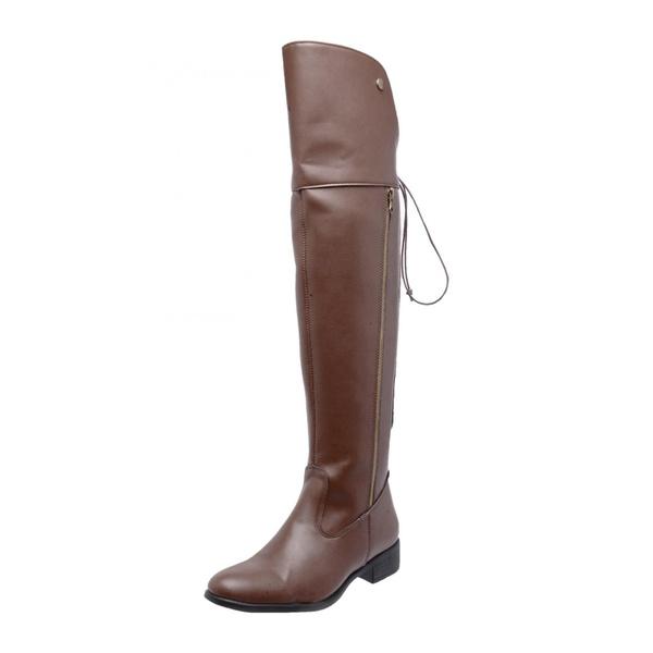 Bota Over Knee Mega Boots