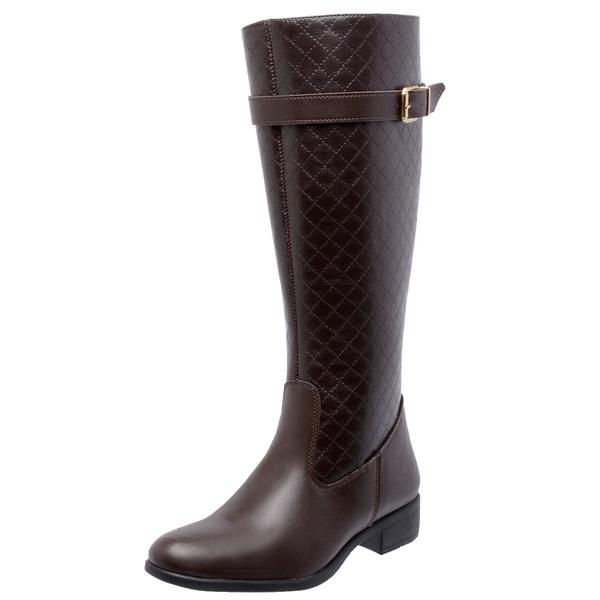 Bota Montaria Mega boots 974 Café