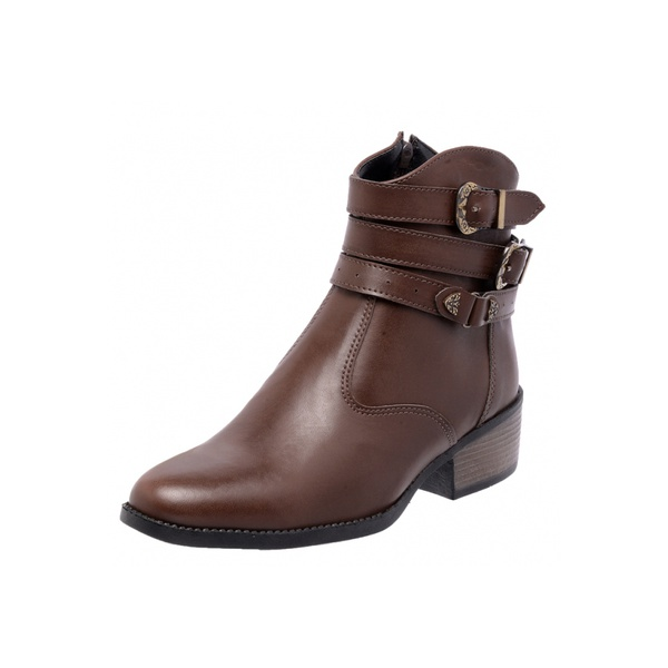 Bota Country Mega Boots Chocolate