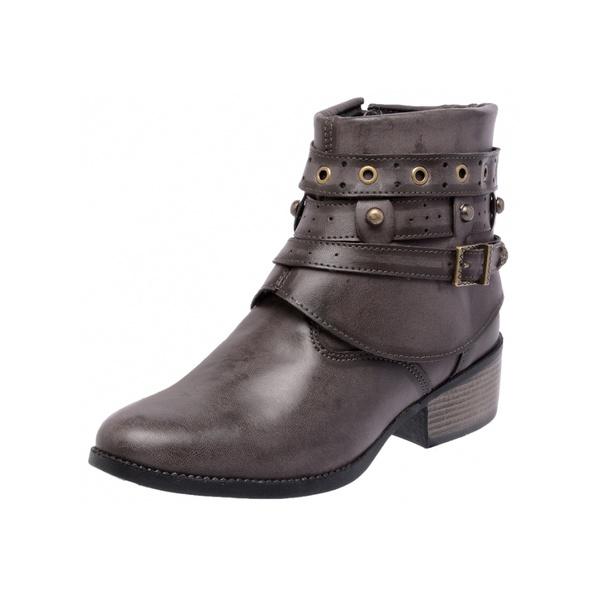 Bota Country Mega Boots 1323 Cafe
