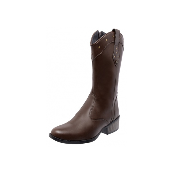 Bota Country Mega Boots 1324 Chocolate
