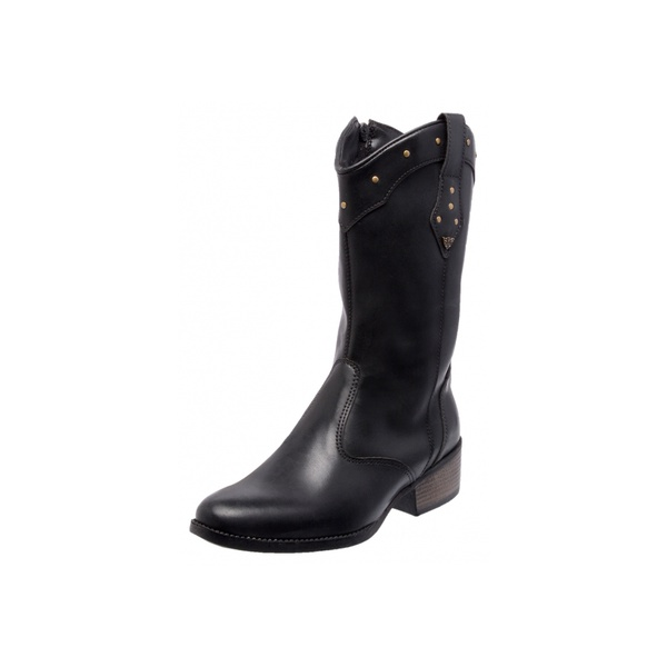 Bota Country Mega Boots 1324 Preto