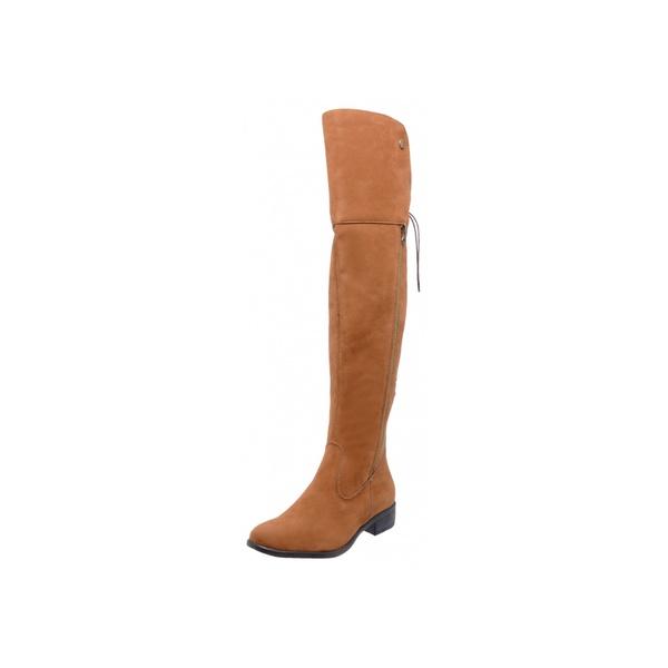 Bota Over The Knee Mega Boots
