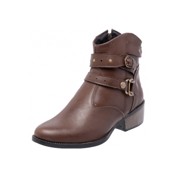 Bota Country Mega Boots 1325 Chocolate
