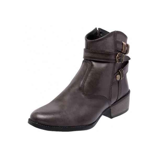 Bota Country Mega Boots 1326 Cafe