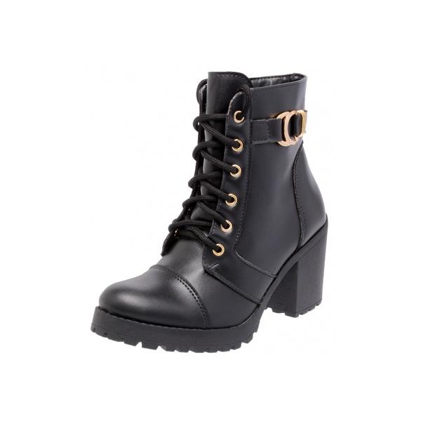 Bota Tratorada Mega Boots