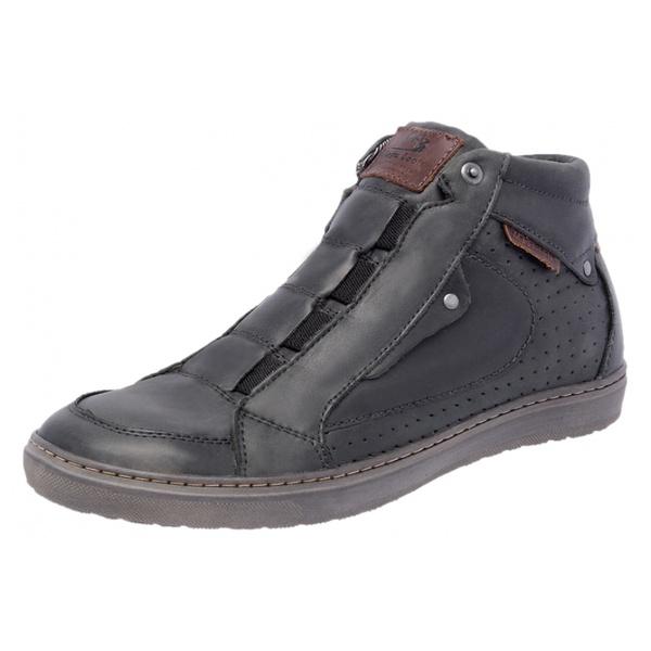 Sapatenis Masculino em Couro Mega Boots