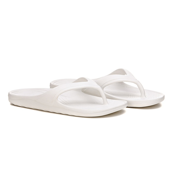 CHINELO MASCULINO POINT BRANCO