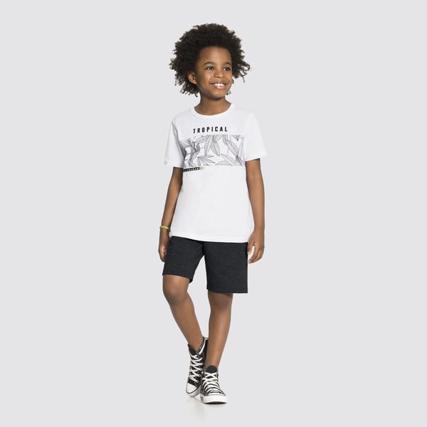 Conjunto Infantil Alakazoo Branco 16053