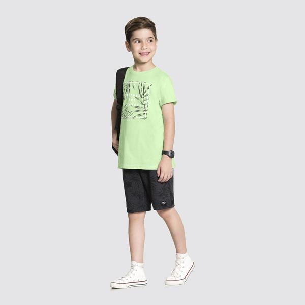 Conjunto Infantil Alakazoo Verde 34014