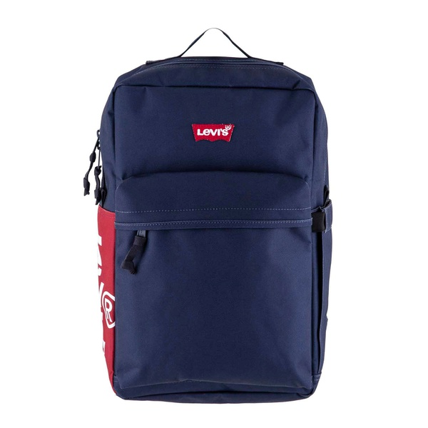 Mochila Levi's L Pack Standard Azul Marinho