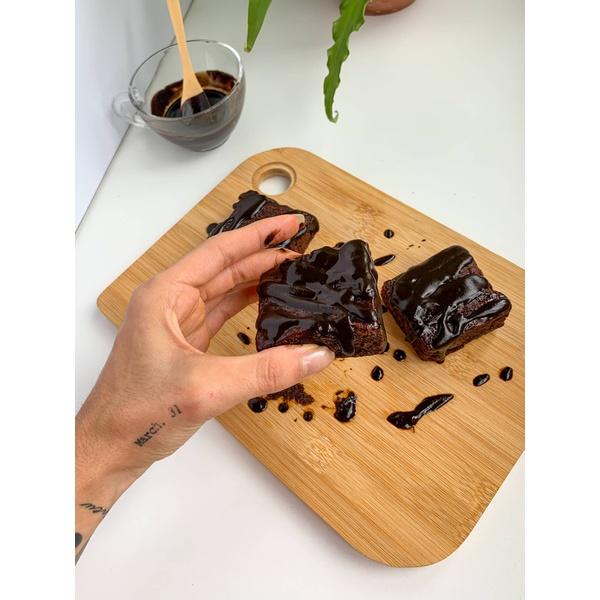 brownie veggy 60g