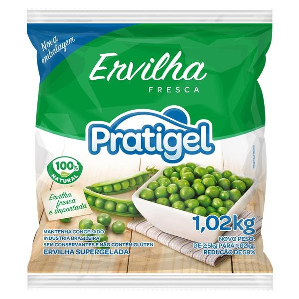 ERVILHA 1,02KG