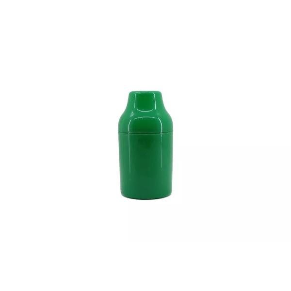 Porta litinho 330ml - Verde - Caixa com 50 unidades