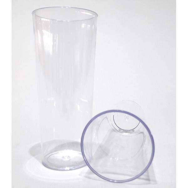 Copo Long Drink Cristal - Caixa com 100 unidades