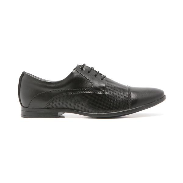Sapato Masculino Quebec Arlon Black