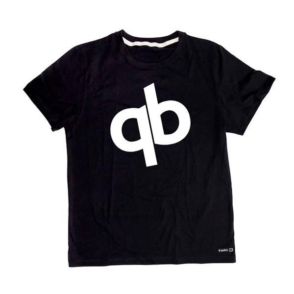 Camiseta Masculina QB Comfort Branca