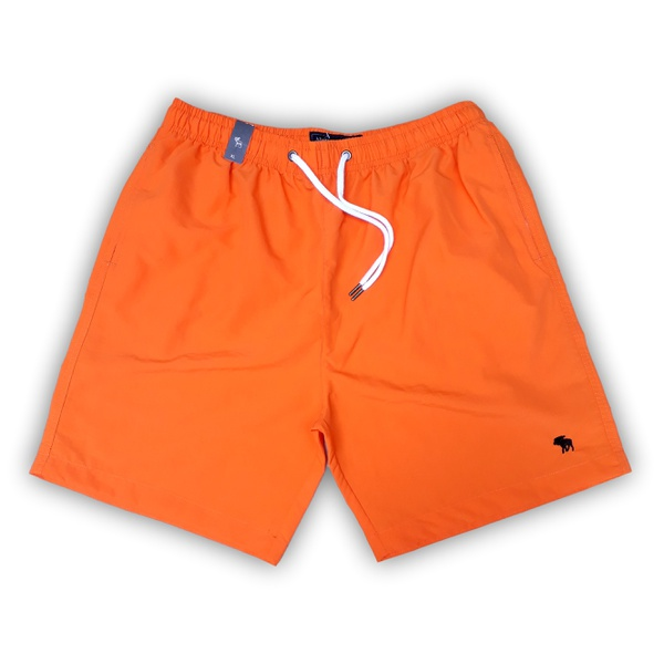 Shorts Banho Abercrombie And Fitch Impermeavel