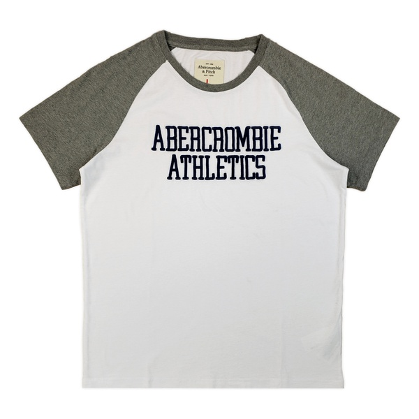 Camiseta Abercrombie Athletics