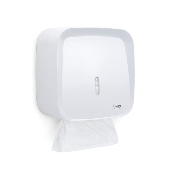 Dispenser para Interfolha INVOC Branco