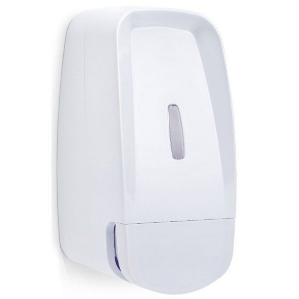 Dispenser para Sabonete Líquido INVOC Branco
