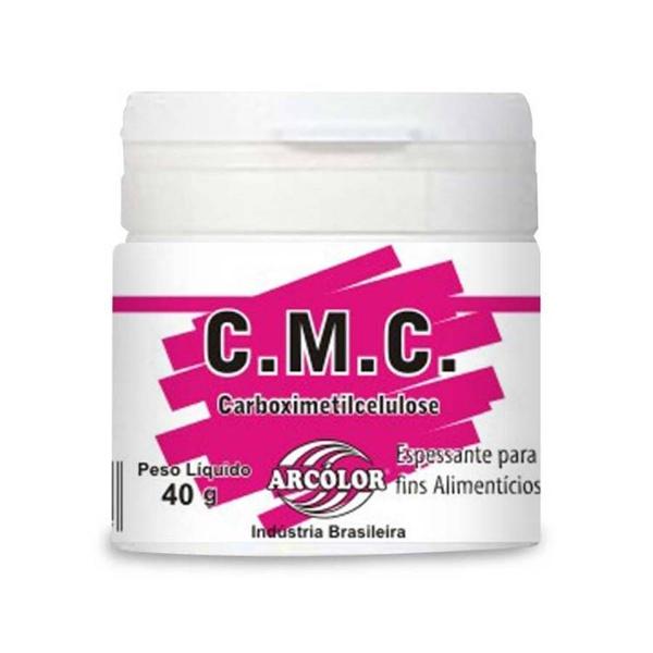 CMC 40g Arcolor