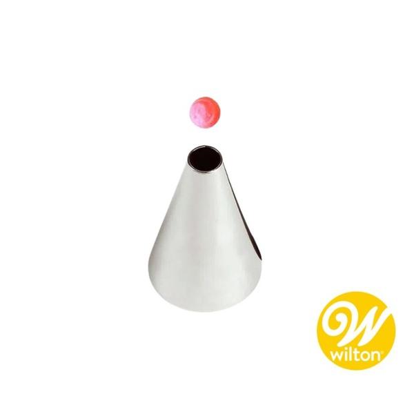 Bico para Confeitar 8 Perle Wilton
