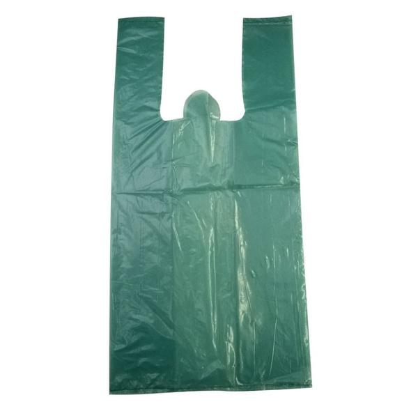 Sacola Plástica 35x45 Reciclada 5kg
