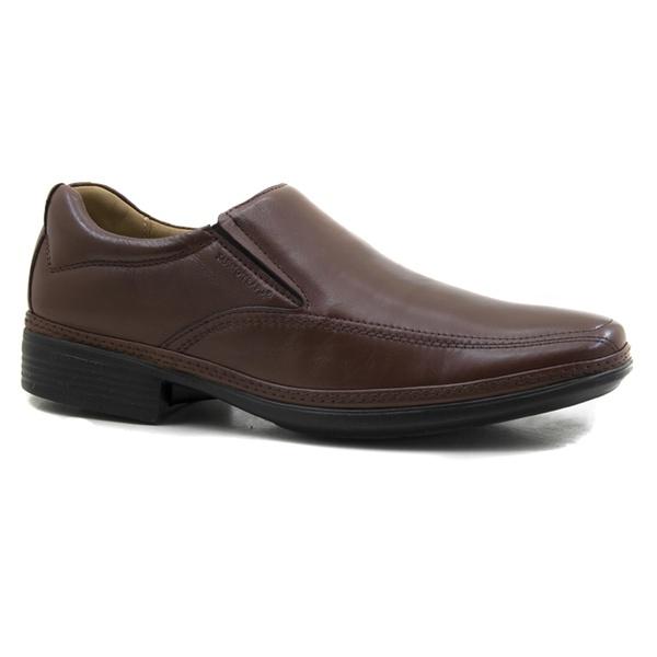 Sapato Captiva Super Leve Sapatoterapia Pinhão