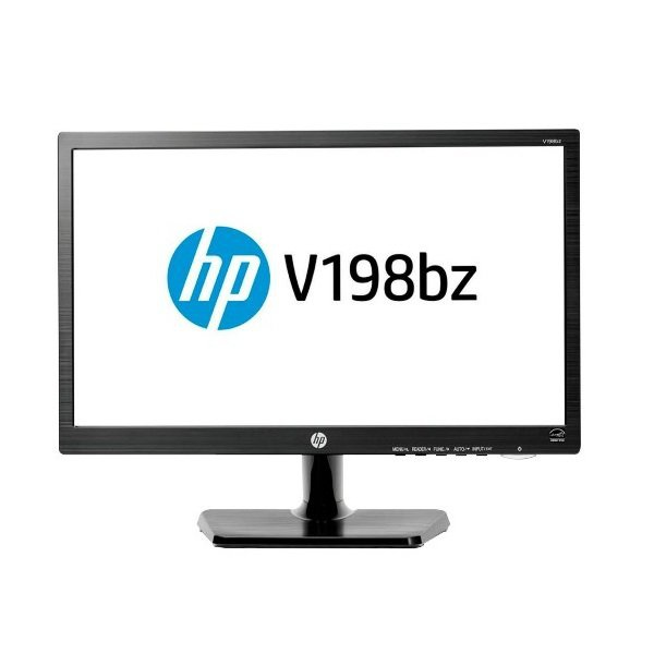 "Monitor 18,5"" LED V198bz G2 HP"