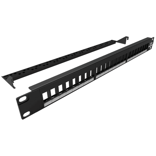 Patch panel descarregado 24p com icones