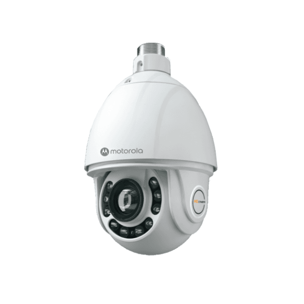 Camera ptz (speed dome) 3mp, 30x de zoom, ir 150m, ip66, ik10 poss.