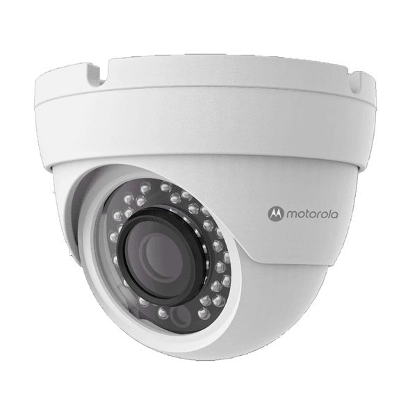 Cam dome ip l. fixa 3.6 mm 5.0 mp h.264 ip66 poe ir20m met onvif