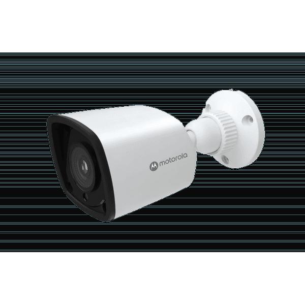 Cam bullet hd analog(ahd/tvi/cvi/cvbs)2.8mm 1080p ip66 ir20m met