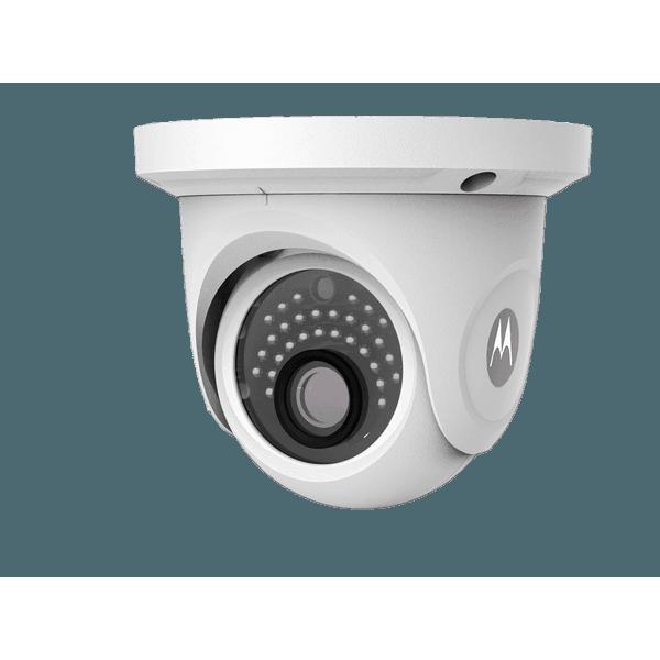 Cam dome hd analog(ahd/tvi/cvi/cvbs)2.8mm 1080p ip66 ir20m plas