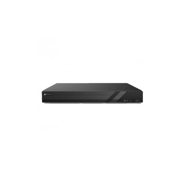 NVR IP 16 CANAIS 4K H.265 2 SATA 4