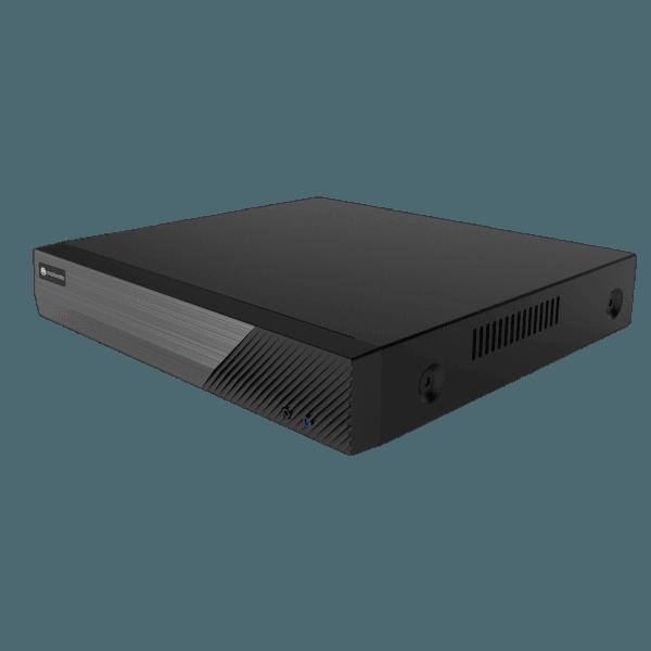 GRAVADOR NVR IP 8 CANAIS POE 5MP/4MP/3MP/1080P H.264 ANALÍTICO SUP1 HD