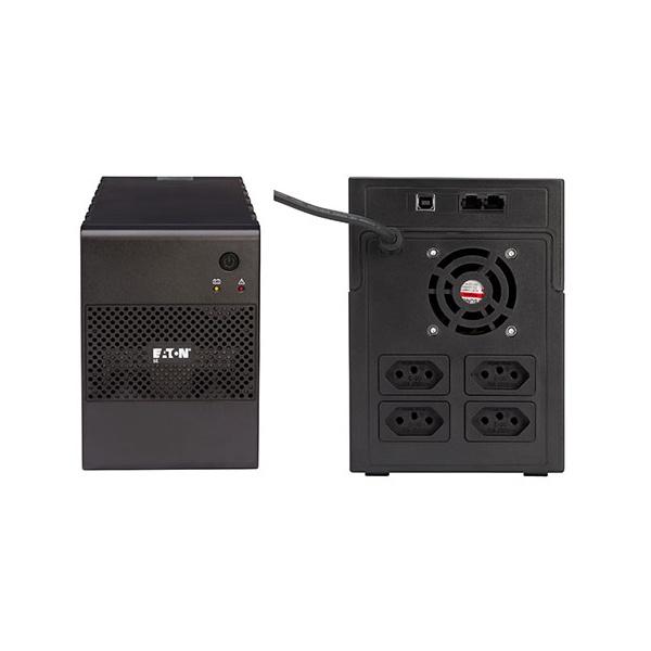 NO-BREAK EATON 5E 2200VA/1100W E/S 230V