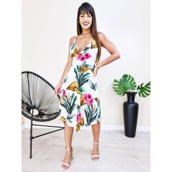 Vestido Eduarda - Estampa 2