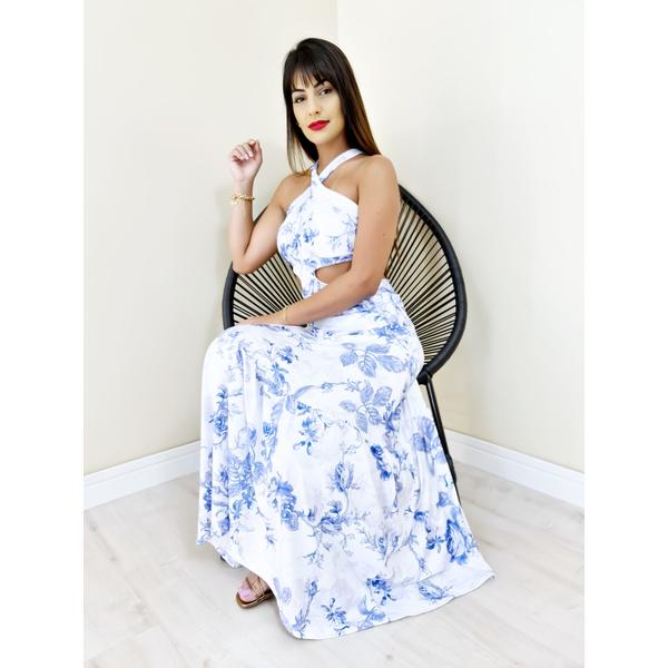 Vestido San Andrés - Estampa 1