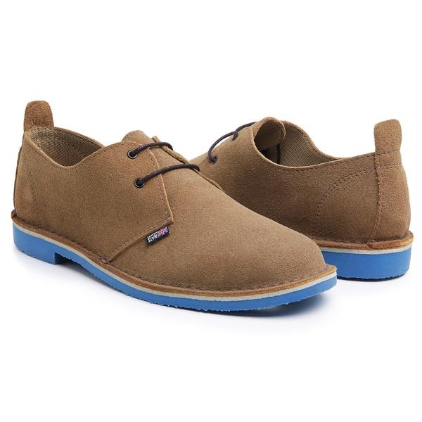 Sapato York castor
