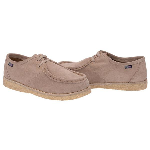 Sapato London Areia