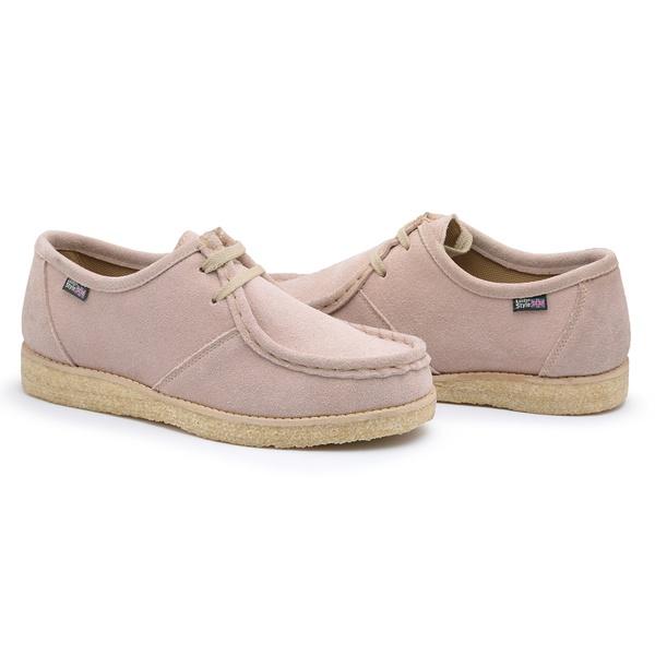 Sapato London creme