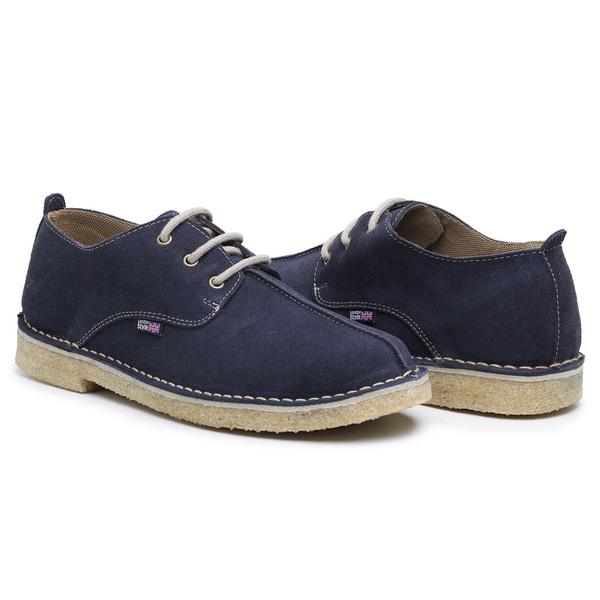 Sapato Liverpool Marinho