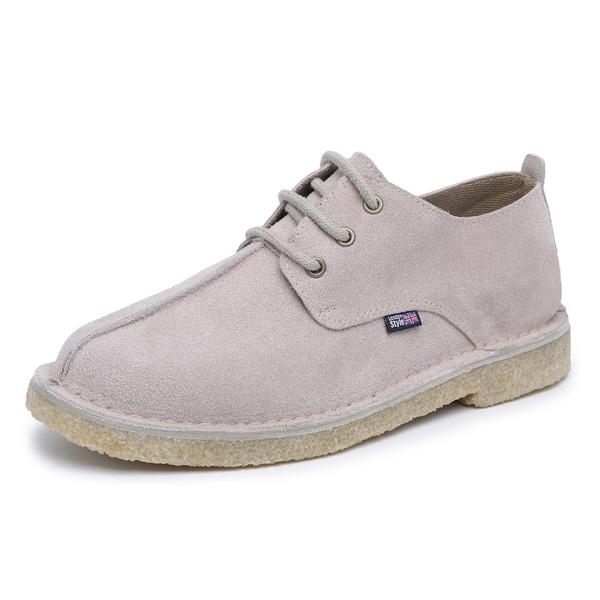 Sapato Liverpool Taupe