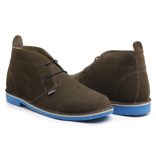 Bota New Castle kiwi