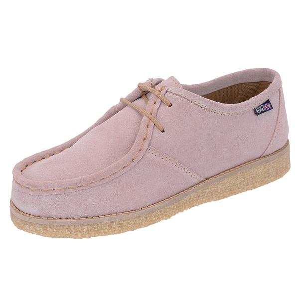 Sapato London Rosa