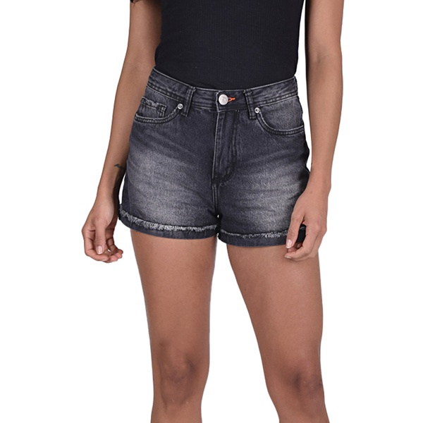 SHORTS ELLA BLACK