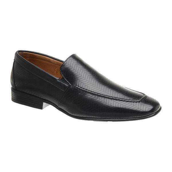 Sapato Jota Pe Preto Air Soft Fit